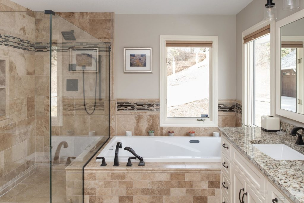 Get a Home Improvement Loan for a Bathroom remodel