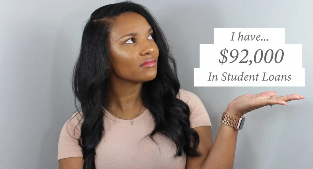 Find out more about your student loan debt