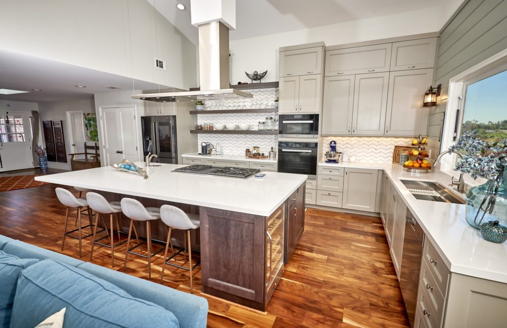 Using our home improvement loan tips can get you a beautiful kitchen remodel